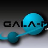 Gala-Net Logo Background
