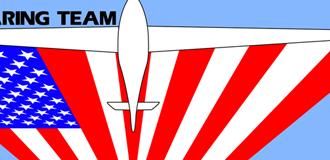 US Soaring Team Logo