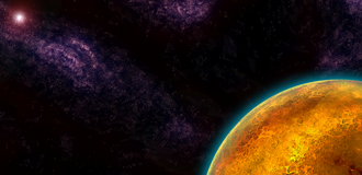Untitled Spacescape