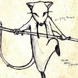 Monk Mouse