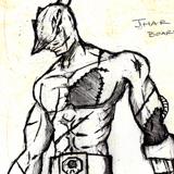 Character Design: Jarn