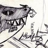 Punk Shark